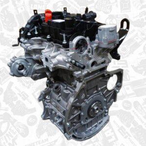 Motor FORD 1,0 EcoBoost