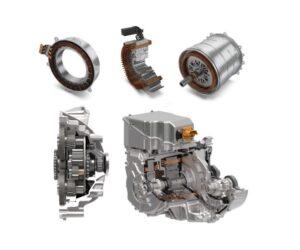 Schaeffler zahajuje sériovou výrobu elektromotorů