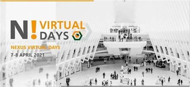 Virtuální veletrh Nexus N! Virtual Days