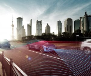 ZF a Dongfeng Motor vypouští na silnici automatizovaný systém řízení coASSIST Level2+