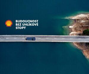 Shell představuje uhlíkově neutrální řešení pro zákazníky