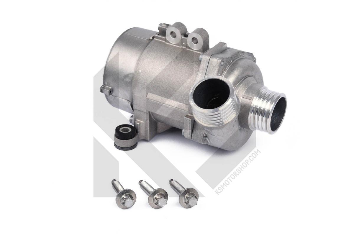 Elektrické vodní čerpadlo (CWA)