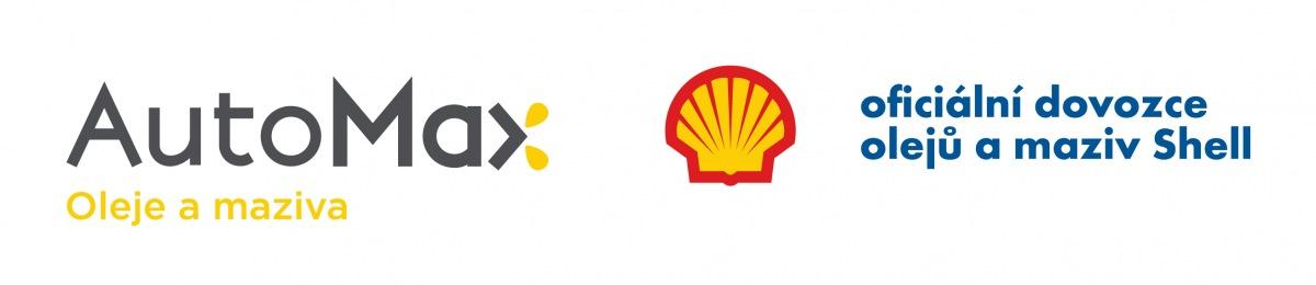 Logo Automax a Shell