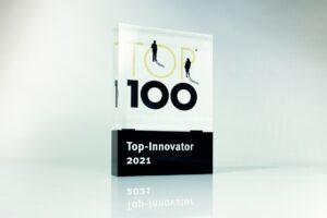 Ocenění TOP 100