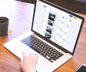 Covidové nůžky v automotive – navzdory celému průmyslu strmě roste online prodej ojetin