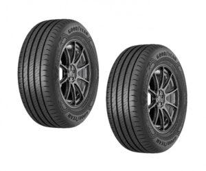 Goodyear představuje novou letní pneumatiku EfficientGrip 2 SUV