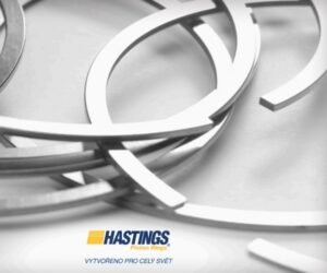Nové položky od firmy Hastings
