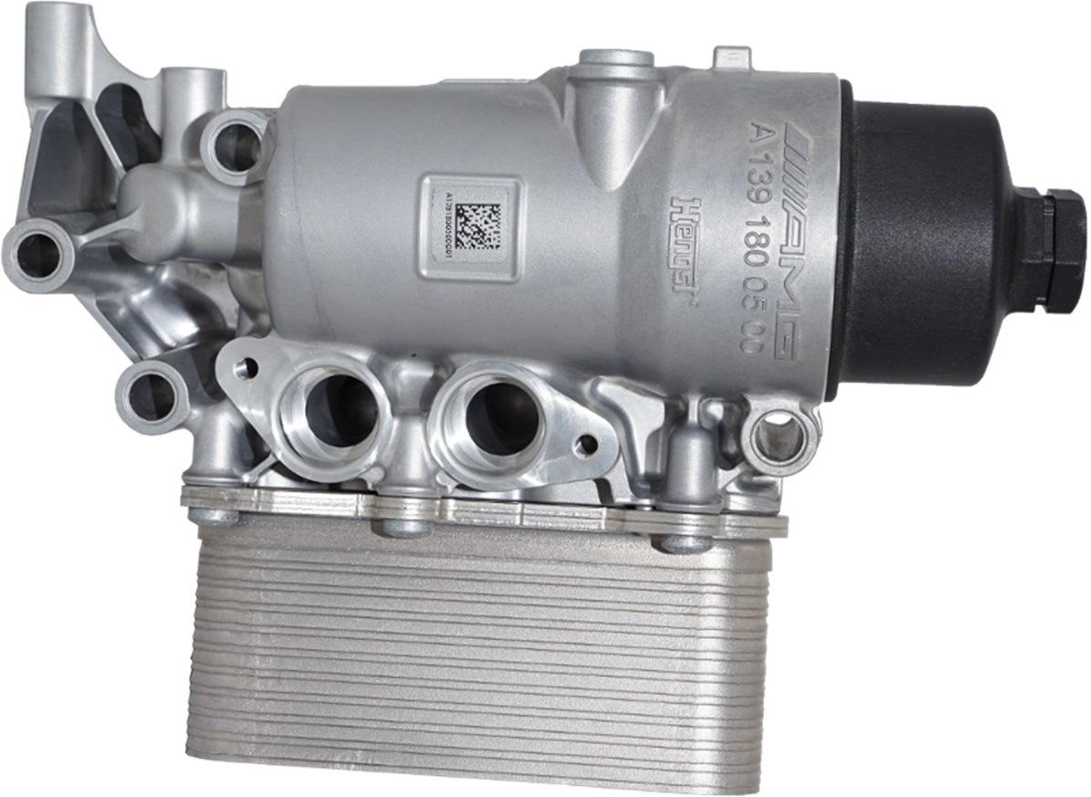 filtrační vložka Hengst E155H D122