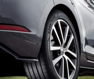 Největší evropský automobilový klub ocenil životnost pneumatik Goodyear EfficientGrip Performance 2