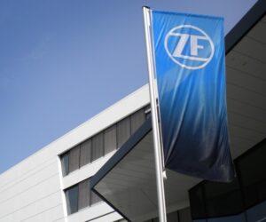 Společnost ZF urychluje změny a těží z nových technologií