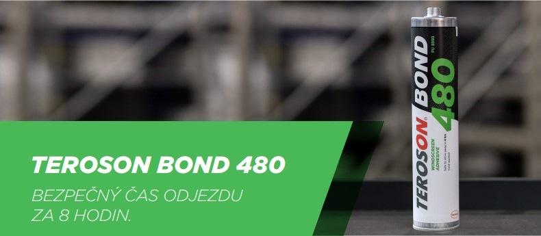 TEROSON BOND 480