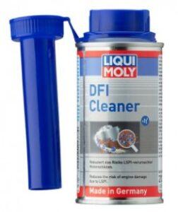Liqui Moly čistič přímého vstřikování DFI Cleaner