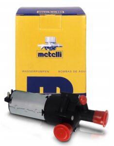 vodní čerpadlo Metelli