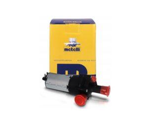 APM Automotive & Stahlgruber: Rozšíření sortimentu přídavných vodních čerpadel o značku Metelli