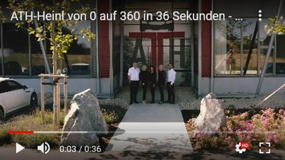 Prezentační video AT Heinl