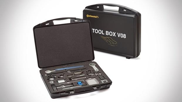TOOL BOX V08 Continental