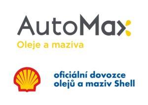 AutoMax + Shell