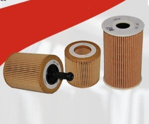AVS Autoparts představuje kompletní řadu všech druhů filtrů