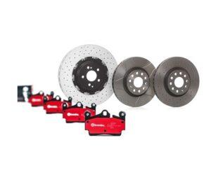 APM Automotive & Stahlgruber: Rozšíření nabídky brzdových komponentů Brembo