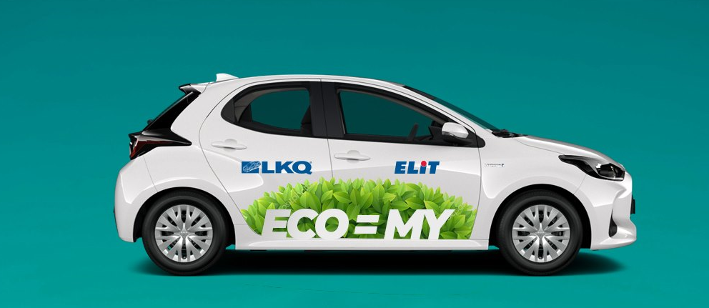 LKQ Eco