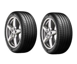 Goodyear vstoupil do sezóny testů letních pneumatik dvěma vítězstvími