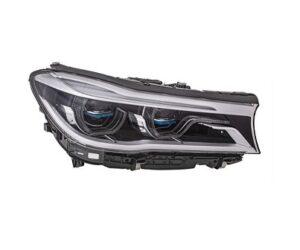 APM Automotive & Stahlgruber: adaptivní LED světlomety Hella jako novinka v sortimentu