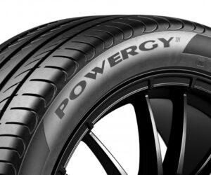Pirelli přichází s novou letní pneumatikou Powergy