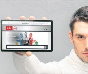 infoR-M – vzdělávací platforma pro manažery lakoven a lakýrníky