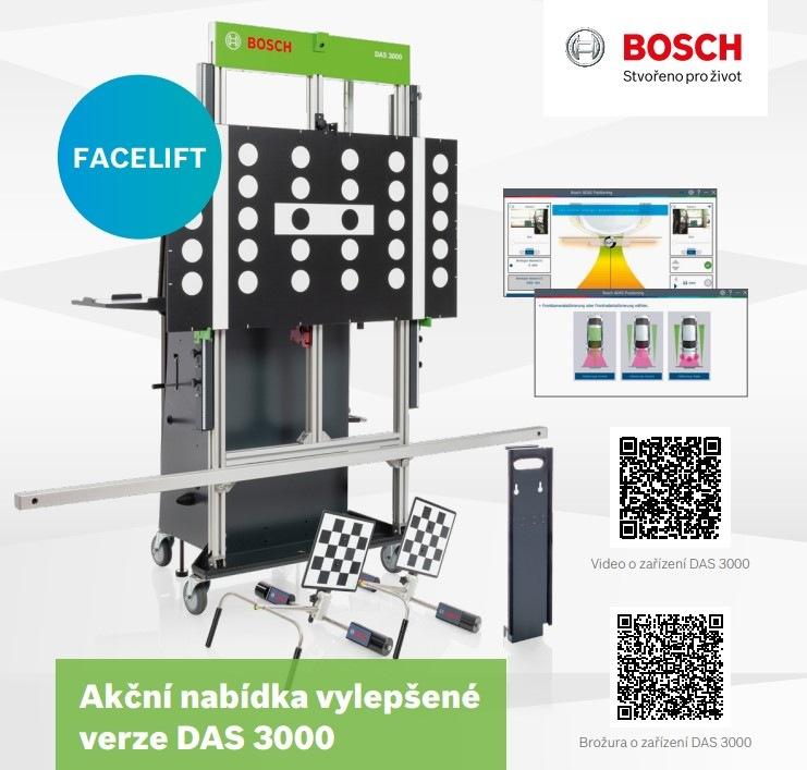 Bosch akce