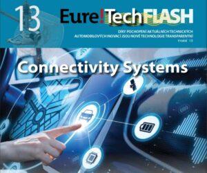 AD Partner: Časopis Eure!TechFlash č. 13