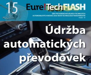AD Partner: Časopis Eure!TechFlash č. 15