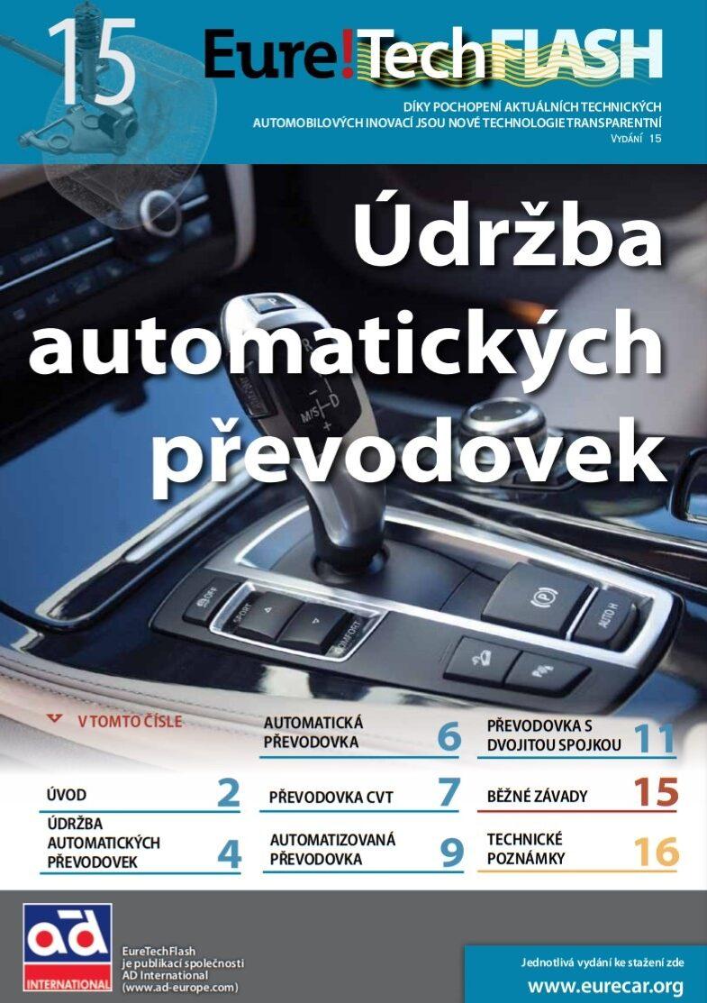 AD Partner časopis
