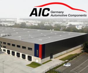 """AIC: První pomoc pro motory """"Made in Germany"""""""