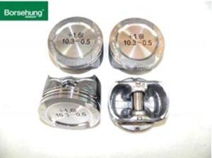 Novinky značky Borsehung v nabídce firmy AUTO-MOTO RS