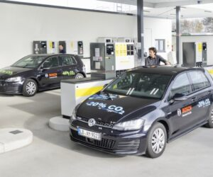 Bosch, Shell a Volkswagen vyvíjí obnovitelný benzín s o 20 % nižšími emisemi CO2
