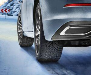 Continental představuje nové pneumatiky WinterContact TS 870 a WinterContact TS 870 P