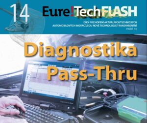AD Partner: Časopis Eure!TechFlash č. 14