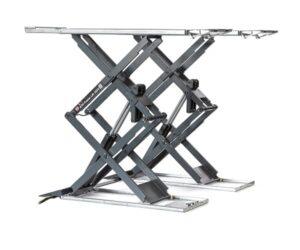 Novinka od ATH-Heinl – Nůžkový podprahový zvedák 3500 kg