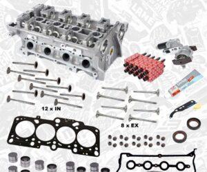 K MOTORSHOP: Nové sady hlavy válce HL0049 pro vozy 1,8 TURBO Škoda, Audi, Seat, VW