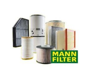APM Automotive & Stahlgruber: Nové filtry MANN+HUMMEL v nabídce