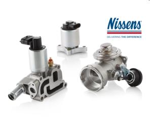APM Automotive & Stahlgruber: Rozšíření nabídky Nissens