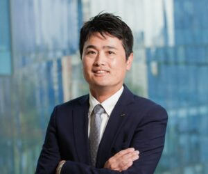 KYB Europe má nového viceprezidenta