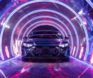 Elektromobil Audi e-tron GT bude jezdit na pneumatikách Hankook pro EV