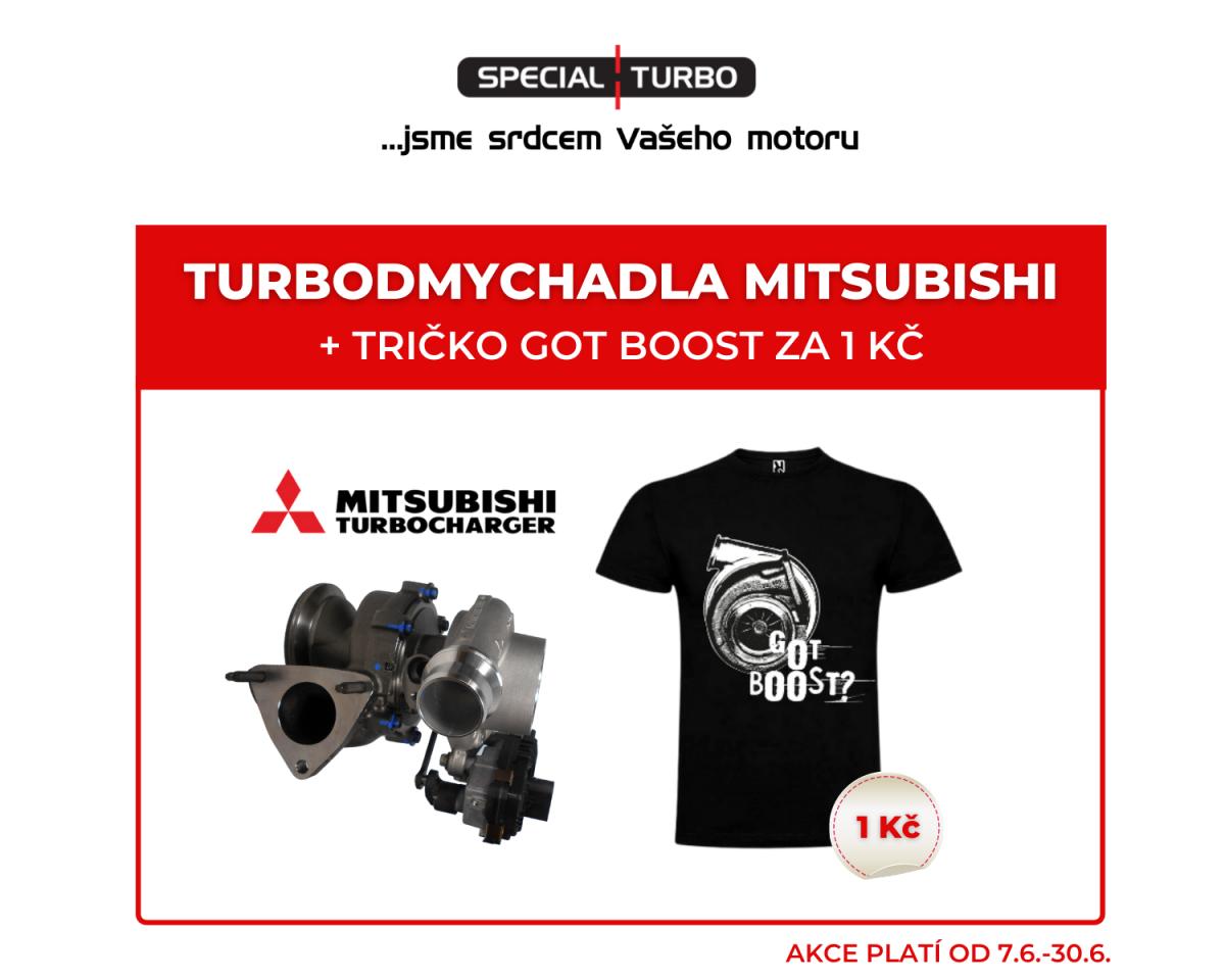 Akce firmy Special Turbo