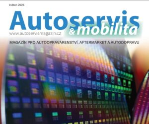 Autoservis & Mobilita květen 2021