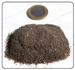vzduchový filtr během své životnosti zachytí přibližně 10 gramů nečistot