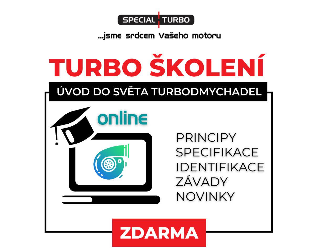Turbo školení