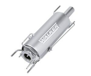 APM Automotive & Stahlgruber: Rozšíření sortimentu filtrů pevných částic Walker