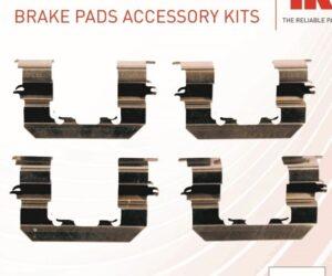 Nové brzdové díly NK v nabídce APM Automotive & Stahlgruber