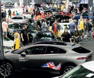 Největší autosalon v ČR – AUTOSHOW PRAHA již v srpnu